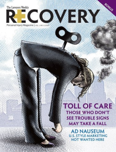 RecoveryMagCover